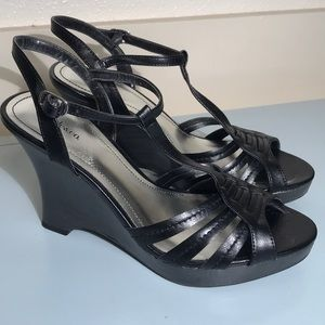 Style & Co Shoes - Black heels
